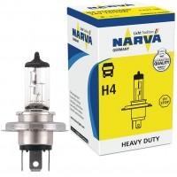 Автомобильная лампочка Narva 48898C1 H4 24V 75/70W P43t