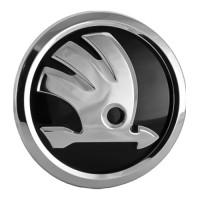Эмблема на багажник Skoda 1ST853630AAUL