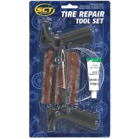 Набор для ремонта бескамерных шин Mannol 9328 Tire Repair Tools