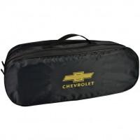 Сумка-органайзер Chevrolet, черная (Poputchik)