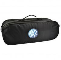 Сумка-органайзер Volkswagen, черная (Poputchik)