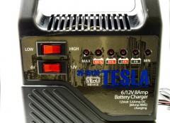 Фото 3 - Зарядное устройство TESLA  ЗУ-15120