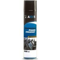 Универсальный пенный очиститель AXXIS 650 мл