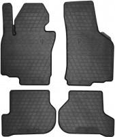 Коврики в салон для Volkswagen Jetta '06-10 резиновые (Stingray)