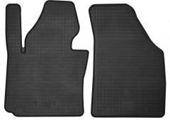 Коврики в салон передние для Volkswagen Caddy '04-15 резиновые (Stingray)