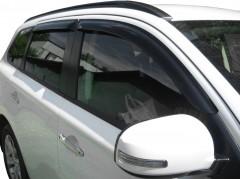 Дефлекторы окон для Mitsubishi Outlander '12- (EGR)