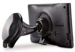Фото 2 - Автомобильный навигатор Garmin Nuvi 52 НавЛюкс