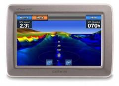 Картплоттер Garmin GPSMAP 620 НавЛюкс