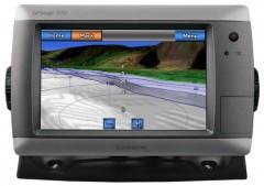 Картплоттер Garmin GPSMAP 720 НавЛюкс