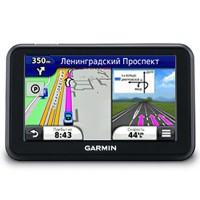 Фото 1 - Автомобильный навигатор Garmin Nuvi 140T CE