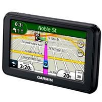 Автомобильный навигатор Garmin nuvi 144LMT