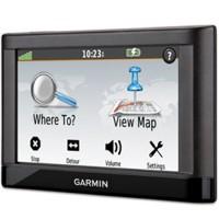 Автомобильный навигатор Garmin nuvi 154LMT