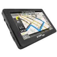 Автомобильный навигатор EasyGo 505i