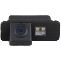 Штатная камера заднего вида для Ford Fiesta (Falcon SC19HCCD-170)
