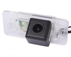 Штатная камера заднего вида для BMW X5 (Falcon SC20HCCD-170)
