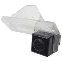 Штатная камера заднего вида для Mitsubishi ASX (Falcon SC37HCCD-170)