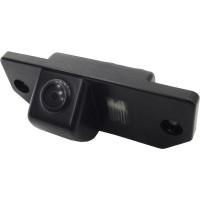 Штатная камера заднего вида для Ford Focus 2,3 (Falcon SC47HCCD-170)
