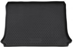 Коврик в багажник для Honda Element '03-11, полиуретановый (Novline / Element) черный