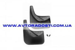 Novline / Element Брызговики задние для Ford Explorer '11-19 (Novline / Element)