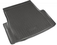 Коврик в багажник для BMW 3 E92 '05-11 купе, полиуретановый (Norplast)