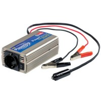 Инвертор/преобразователь напряжения Ring 240Вт 220В REINV300