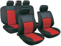Универсальный набор чехлов Tango AG-24016 MILEX, красный