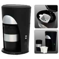Кофеварка автомобильная 12В 12V-603