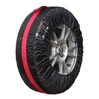 Чехлы для колес универсальные НЧ-10001 4 шт.