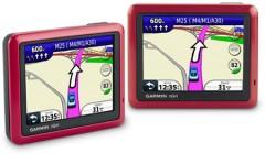 Фото 1 - Автомобильный навигатор Garmin nuvi 1245 НавЛюкс