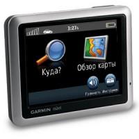 Автомобильный навигатор Garmin nuvi 1250 НавЛюкс