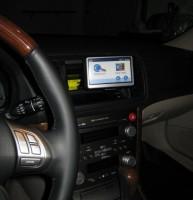 Фото 1 - Автомобильный навигатор Garmin nuvi 205W