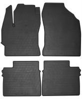 Коврики автомобильные резиновые для Toyota Corolla '13- (Stingray)
