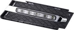 Дневные ходовые огни для  BMW 3 E90 '05-08 (LED-DRL)