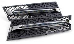 Дневные ходовые огни для BMW 5 F10 '10-16 (LED-DRL)