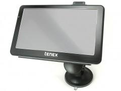 Автомобильный навигатор Tenex 70 E (c видеорегистратором) (Libelle)