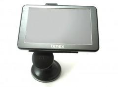 Автомобильный навигатор Tenex 50 D ( c видеорегистратором) (Libelle)