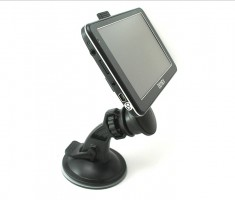 Фото 2 - Автомобильный навигатор Tenex 50 D ( c видеорегистратором) (Navitel)