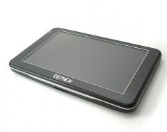 Автомобильный навигатор Tenex 50 F (Navitel)
