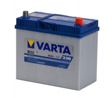 Автомобильный аккумулятор Varta Blue Dynamic (545156033) 45Ач
