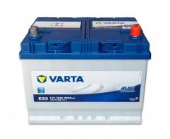 Автомобильный аккумулятор Varta Blue Dynamic (570412063) 70Ач