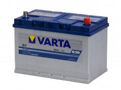 Автомобильный аккумулятор Varta Blue Dynamic (595404083) 95Ач