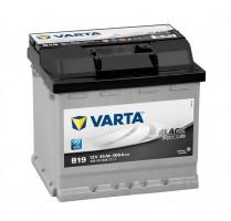 Автомобільний акумулятор Varta Black Dynamic (545412) 45Аг