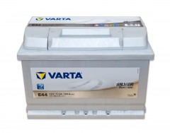 Автомобильный аккумулятор Varta Silver Dynamic (577400078) 77Ач