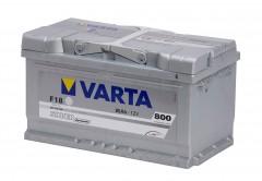 Автомобильный аккумулятор Varta Silver Dynamic (585200080) 85Ач