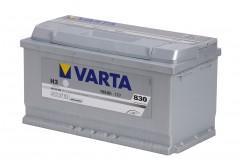 Автомобильный аккумулятор Varta Silver Dynamic (600402083) 100Ач