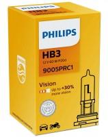 Автомобильная лампочка Philips Vision HB3 12V 65W