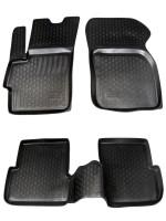 Коврики в салон для Mazda 3 '04-09 полиуретановые (L.Locker)