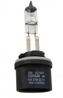 Автомобильная лампочка Osram Standard H27W/1 12V