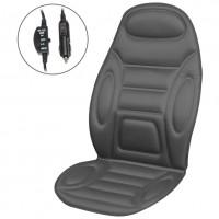 Накидка на сиденье с подогревом LA 140402GR