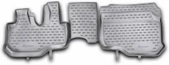 Коврики в салон для HYUNDAI HD-35 '11- полиуретановые (Novline / Element)